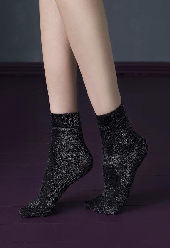 Ponožky Fiore Midnight 40den 05e7f1cebd
