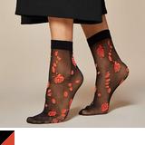 Ponožky Fiore Ciambelle 0e3e15cd64