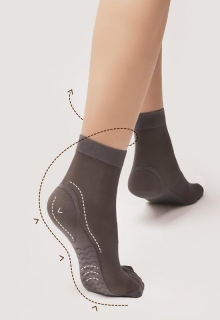 Ponožky Fiore Massage 40 Antibacterial cc99637d2a