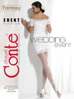 Punčocháče Conte Wedding Event